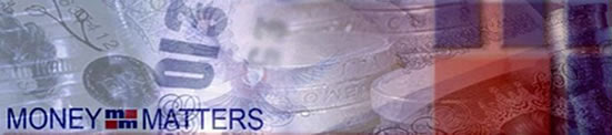 Money Matters (IFA) Ltd Logo